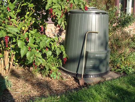 kontich compostvat
