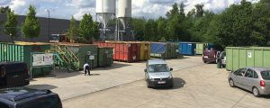 containerpark kontich
