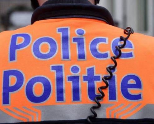 politie hekla kontich