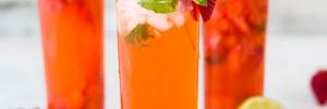 Mocktails maken: samen shaken