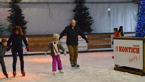 schaatst